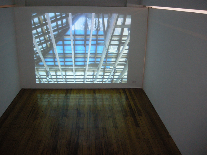 3Square, 2011, Conical, Katie Lee, Bridie Lunney, Luke Sands, Kieran Swann