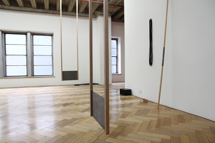For All Who Occupy This Great Space, 2012, Katie Lee & David Chesworth, West Space