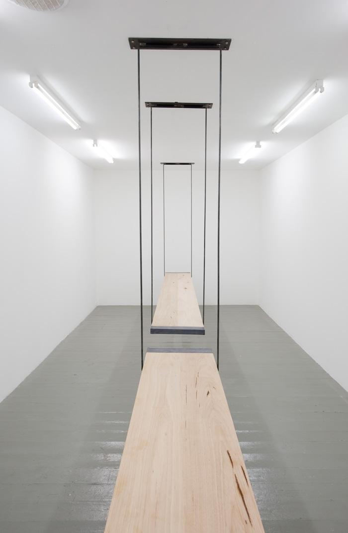 Katie Lee, Still Movement 2012, Studio 12 Getrude Contemporary